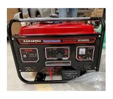 Máy phát điện chạy xăng Kamastsu 6900CXE