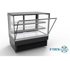 Tủ trưng bày bánh kính vuông Firscool DSFL1200-27