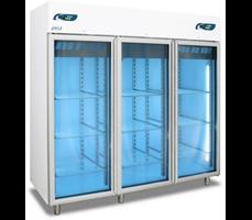Tủ lạnh bảo quản 2 khoang độc lập, MPRR 2100, Evermed/Ý