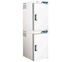 Tủ lạnh bảo quản 2 khoang nhiệt độ độc lập, LCRR-260, Evermed