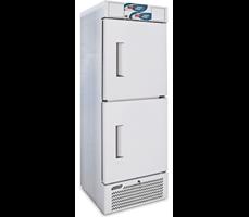 Tủ lạnh bảo quản 2 khoang độc lập +2/15oC, LCRR 370, Evermed/Ý