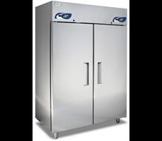 Tủ lạnh bảo quản 2 khoang độc lập, LCRR 1365, Evermed/Ý