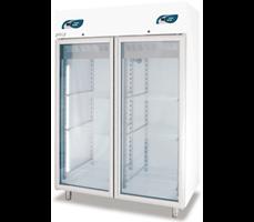 Tủ lạnh bảo quản 2 khoang độc lập, MPRR 925, Evermed/Ý