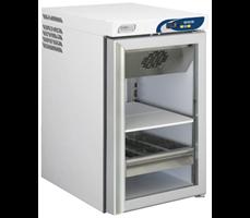 Tủ lạnh bảo quản dược phẩm, y tế +2 đến +15oC, MPR 130, Hãng Evermed/Ý