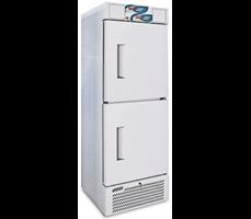 Tủ lạnh bảo quản 2 khoang nhiệt độ độc lập, LCRF 370, Evermed