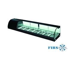 Tủ trưng bày Sushi Firscool G-TS1800-2