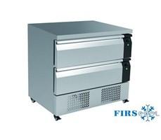 Bàn đông mát 2 ngăn kéo Firscool G-CBR2-2