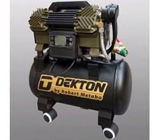 Máy nén khí Dekton DK-886 (Bình hợp kim siêu nhẹ)