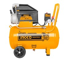 Máy nén khí có dầu INGCO AC25508T