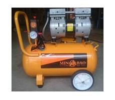 Máy nén khí không dầu Minbao MB-O24L