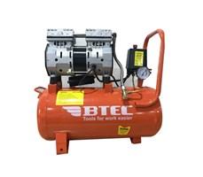 Máy nén khí không dầu BTEC BT-2024F