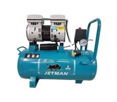 Máy nén khí không dầu Jetman JM-580