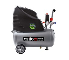 Máy nén khí không dầu Ozito ACP-24151