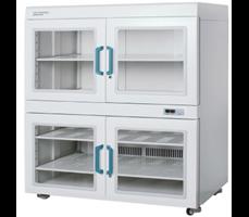 Tủ hút ẩm tự động loại DCL-41/DC-41, Hãng JeioTech/Hàn Quốc