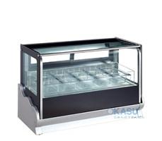 Tủ trưng bày kem OKASU OKSF-150