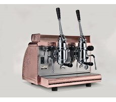 Máy pha cà phê Victoria Arduino Athena Leva 2 Groups