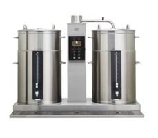 Máy pha cà phê giấy lọc Animo Combi-Line CB 2x40