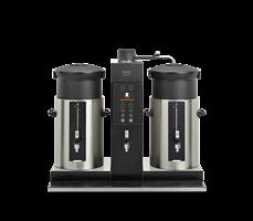 Máy pha cà phê giấy lọc Animo Combi-Line CB 2x10