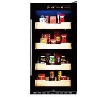 Tủ bảo quản rượu vang OKASU CY-208E
