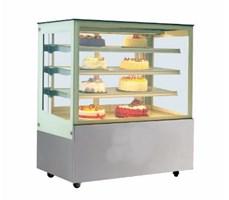 Tủ trưng bày bánh kem 3 kệ OKASU K750V
