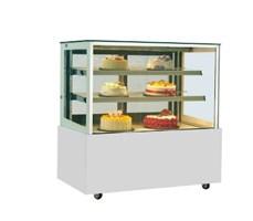 Tủ trưng bày bánh kem OKASU MA640V