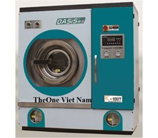 Máy giặt khô Oasis Hidrocacbon 10kg K-100T
