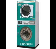 Máy giặt vắt sấy công nghiệp Oasis 12kg SXTH-120DQ
