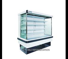 Tủ trưng bày siêu thị Heli SCLF-Z6