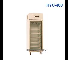 Tủ mát 1 cánh kính Heli HYC-460