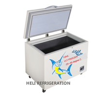 Tủ đông âm sâu Heli DW-65W218