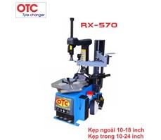 Máy ra vào lốp OTC RX-570
