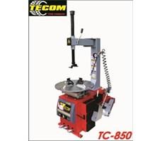 Máy làm lốp xe máy ô tô Tecom TC-850
