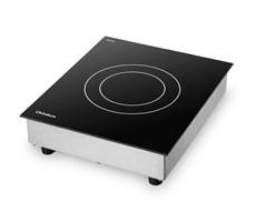 Bếp điện từ đơn gắn quầy Chinducs QP1.5A