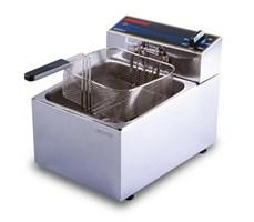 Bếp chiên nhúng đơn dùng điện Berjaya DF 23S2B