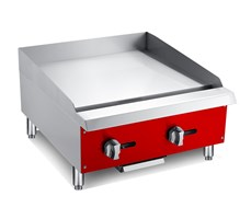 Bếp chiên phẳng dùng Gar New Way NWMG-24