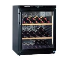 Tủ trưng bày rượu Liebherr WKB 1712