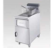 Bếp chiên nhúng gas BERJAYA FSGDF23-1B