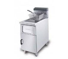 Bếp chiên nhúng gas BERJAYA FSGDF23-2B