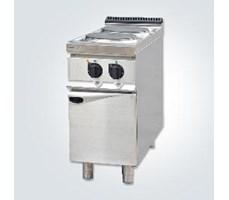 Bếp điện 2 họng có tủ Sinmag SF-HSR9040-E