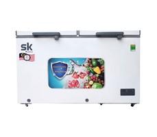 TỦ ĐÔNG MÁT SUMIKURA SKF-500DT 500 LÍT