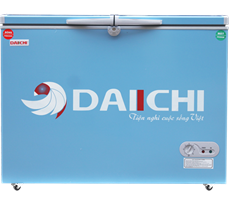 Tủ Đông Mát Daiichi DC-CF389W-BU