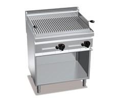 Bếp nướng rãnh đứng Bertos PLG80M