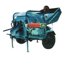 Máy trộn bê tông JG 150-2