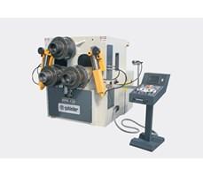 Máy uốn ống và thép hình Sahinler HPK 120