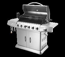 Bếp nướng Gas cao cấp G68