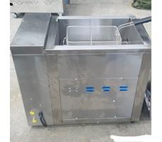 Bếp chiên tách dầu 12 lít BCTD-12L