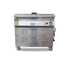 Bếp chiên tách dầu 35 lít dùng điện BCTD-35L