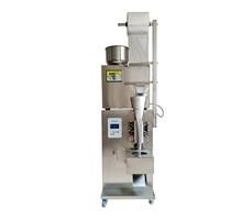 Máy đóng gói bột mini tự động có cân định lượng L100