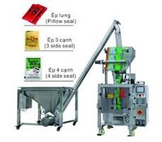 Máy đóng gói bột định lượng bằng trục vít tự động PRO-280A-P