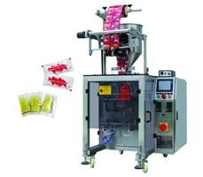 Máy đóng gói chất lỏng định lượng bằng piston, ép 3 cạnh tự động PRO-280L-3S